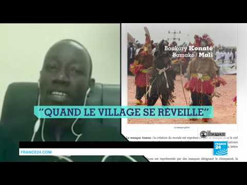 Tribute to a great Observer: Boukary Konaté