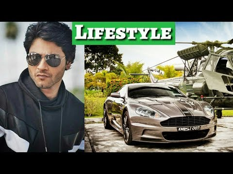 Mishal Raheja ( King ) Lifestyle ' House ' Cars ' Bikes ' Pets ' Career ' Kumkum bhagya Actor king