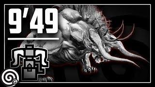 WORLD RECORD - Behemoth SOLO 9
