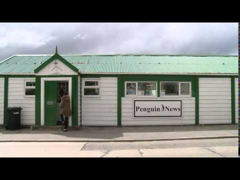 FALKLANDS ISLANDS / MALVINAS - COSTUMBRES PARTE 1