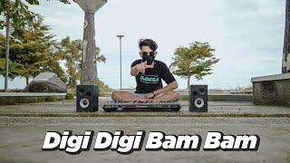 DJ DIGI DIGI BAM BAM PENGEN PANSOS x MELODI VIRAL TIK TOK ( DJ DESA Remix )