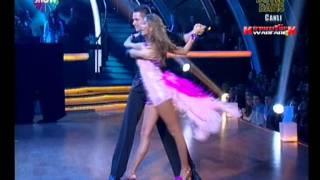 Özge Ulusoy - Yok Böyle Dans 6. Hafta