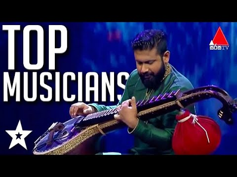 Top Musicians Around The World That Surprised Judges! | Got Talent Global