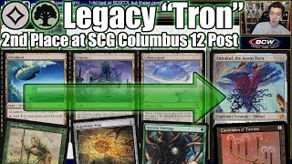 So You Want To Play Ancient Stirrings In Legacy?