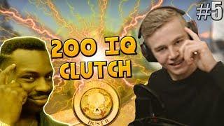 LÆKKERT 200 IQ CLUTCH! - ER DUST 2 BEDST? #5