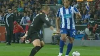 Liga Portuguesa 10/11 (24ªJ): FC Porto 3-1 Académica (20-03-2011)