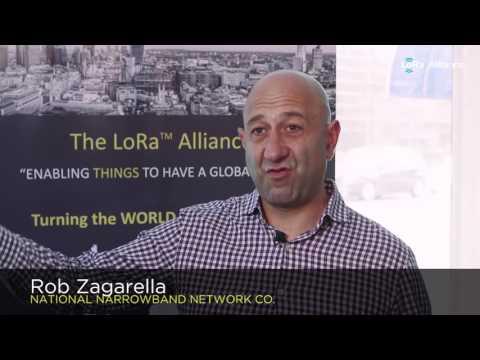 LoRa Alliance - Why do over 400 companies use LoRaWAN ?