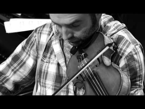 The string section from a song for Emilie Schattman