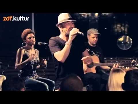Gentleman Live ZDF@Bauhaus Full Concert