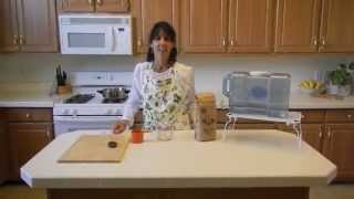 How To Make Whole Grain Brown Rice