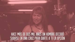 Volver A Comenzar | Lyric Video | Maritza Barreñada