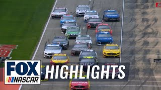 full-highlights-from-a-wild-cup-qualifying-session-in-texas-nascar-on-fox-highlights
