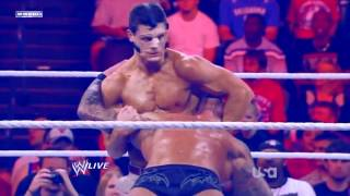 Cody Rhodes Tribute 2012-Theme Song