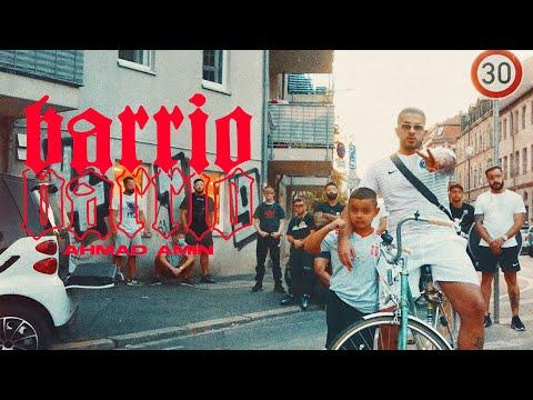 Смотреть клип Ahmad Amin - Barrio