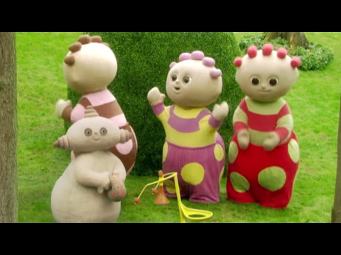 In the Night Garden 203 - Playing Hiding with - Makka Pakka | HD | Full Episode