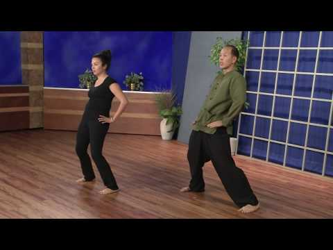 "Tai Chi for Beginners 07 - ""Deepening Your Practice"""