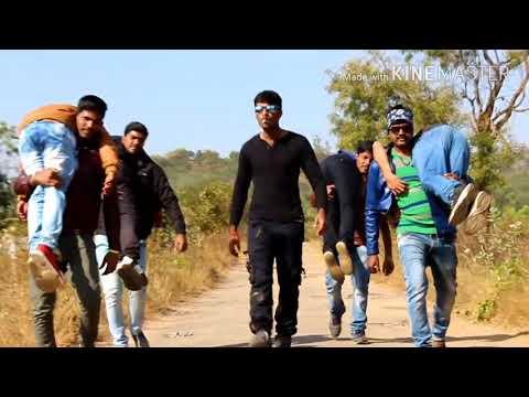 Rebel fighting scenes Telugu prabhas