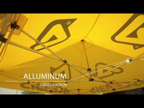 ACERBIS EASY-UP CANOPY