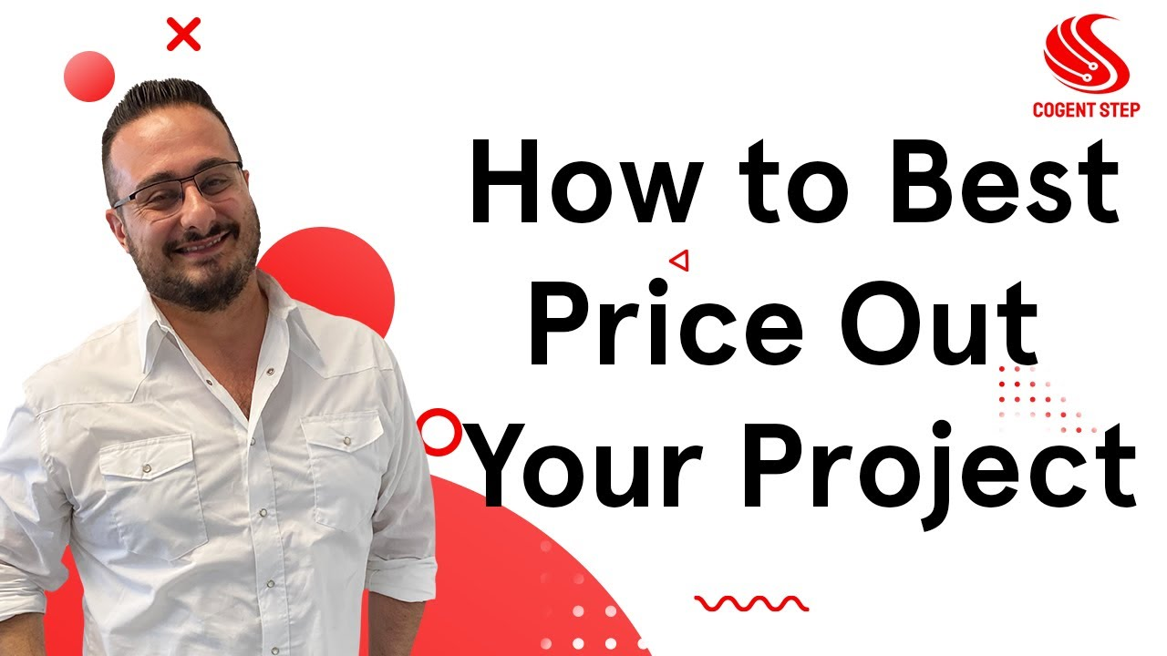 Am I getting ripped off?! How to best price out your next Project.