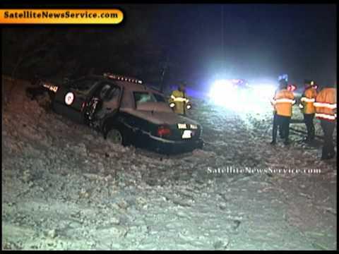 Car Crash Kingston Ma
