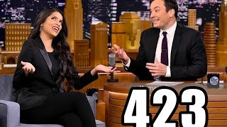 The Time I Was On Jimmy Fallon (Day 423)