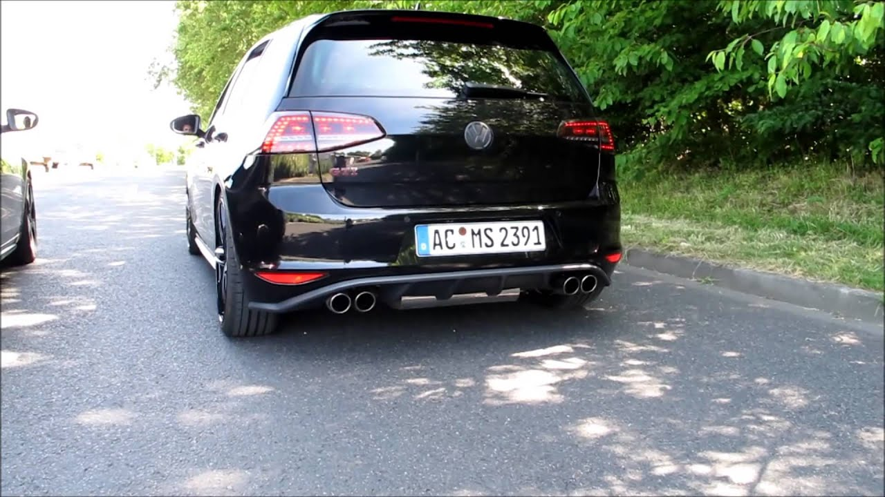 golf 7 gti performance 325ps youtube. Black Bedroom Furniture Sets. Home Design Ideas