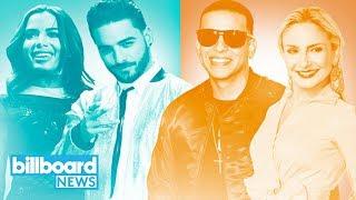 Anitta & Maluma or Claudia Leitte & Daddy Yankee? | Billboard News