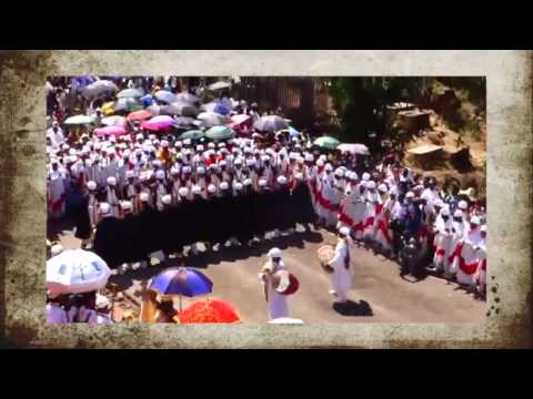 Lalibela Happy Ethiopian Christmas.