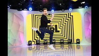 Erik Zachary On-Camera Host Reel 2020