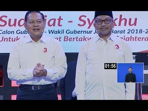 Simak: 3 Program Unggulan Sudrajat-Ahmad Syaikhu Mp3