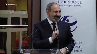 Ասում են՝ զավեշտ է Սերժ Սարգսյանին 400 մլն դրամի շարաշահման համար մեղադրանք առաջադրելը․ Փաշինյան