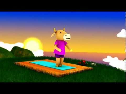 yoga-niños-om