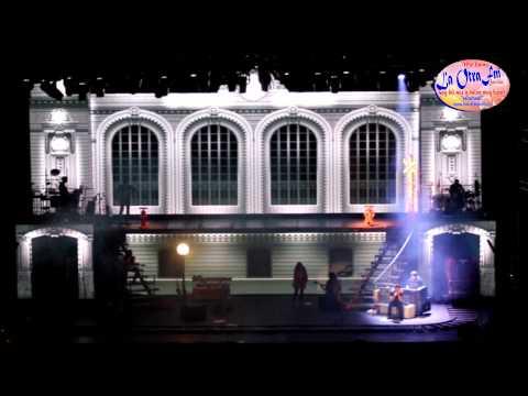 Concierto de Ricardo Arjona Quito - Ecuador La Otra Fm Sevilla HD