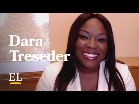 How to Innovate for Business Growth | Dara Treseder - YouTube