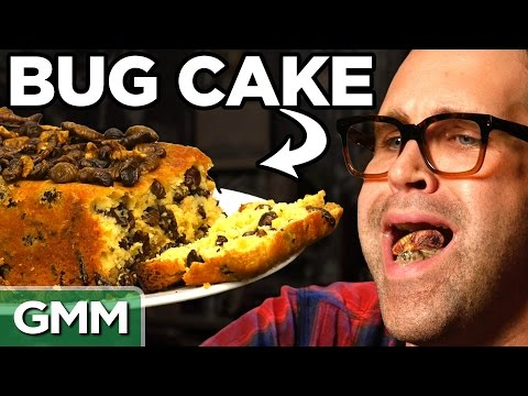 will-it-fruitcake?-taste-test