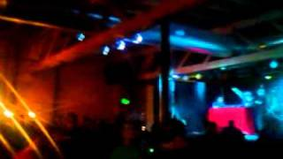 Bassline at One Night Stand 2012 - City Hall Amphitheater - Denver Colorado - pt 1