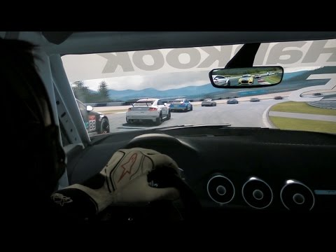 Audi Sport TT Cup | Single Race @ Red Bull Ring