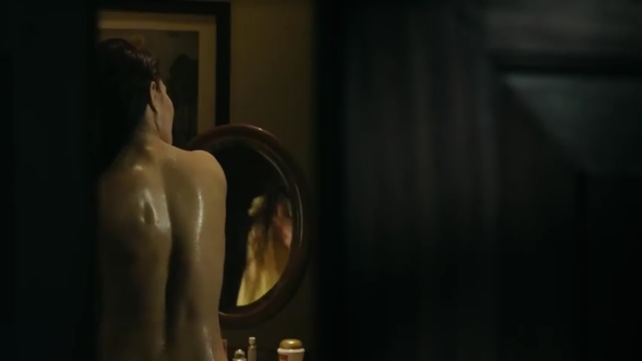 Download Jacqueline Fernandez kissing and nude according to matthew scene