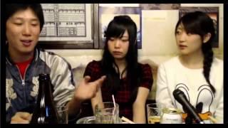 【番組概要】 まりえんじぇる(本宮麻里絵)と生徒会長金子だって、野草ば...