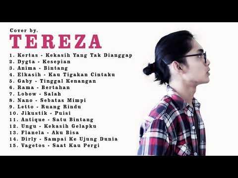 Kumpulan Lagu Indonesia Akustik Jadul Nostalgia Paling Merdu Enak Didengar Tereza