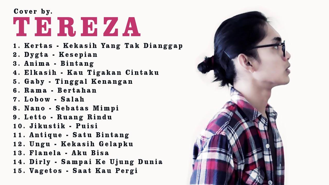 Download Kumpulan Lagu Indonesia Akustik Jadul Nostalgia Paling Merdu Enak Didengar Tereza