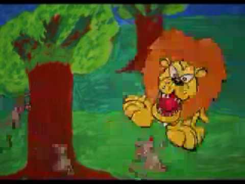 Su cercoasilo trovi i più divertenti video per bambini da guardare