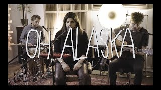 Camila Cabello - Havana ft. Young Thug [Oh, Alaska Acoustic Cover]