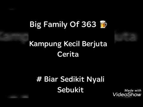Aresta 363 Tak Sawang Sawang