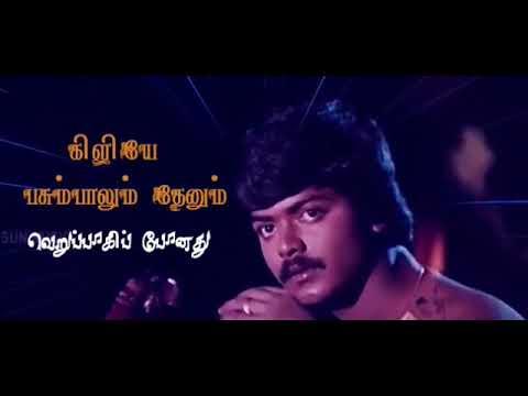 Thulli Ezhunthathu Pattu HD Song , SGeethanjaliongs Ilaiyaraja Melody Whatsapp status