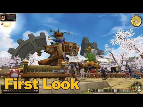 Fly For Fun Gameplay First Look – MMOs.com
