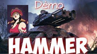 (Brawl) Hammer OP - Gameplay/Tuto Incroyable