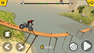 Trial Xtreme 4: Extreme Bike Racing Champions Android Gameplay screenshot 1