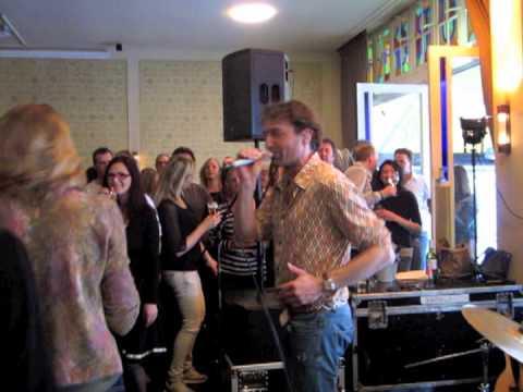 Alderliefste at Cafe Luxembourg - Amsterdam
