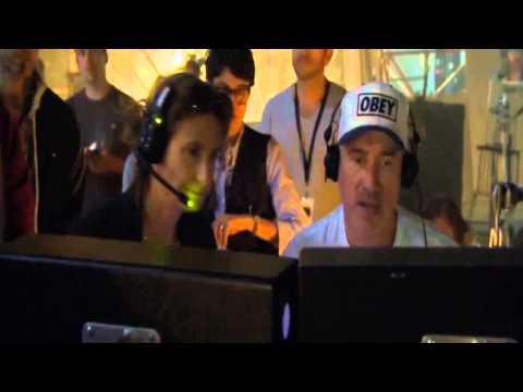"""Interview - Roland Emmerich """"White House Down"""" Pt 1 [Cinema Online 2013]"""
